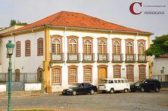 Solar - São João Del Rei - MG - Brasil
