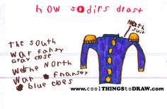 Can you believe all this was learned through doodling?