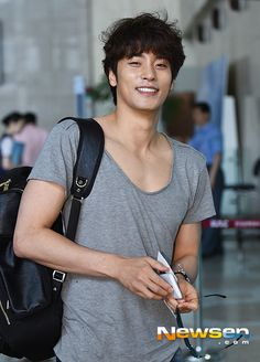 My Secret Romance's Sung Hoon gears up for global tour