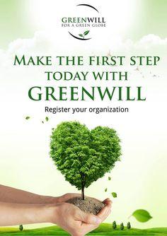 greenwill.org First Step, Herbs, Organization, Green, Getting Organized, Organisation, Herb, Tejidos, Medicinal Plants