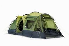 Voted u0027Best Buy Family Tentu0027 by Which magazine 2012 the Gelert Horizon Supreme 4  sc 1 st  Pinterest & 35 - Hiking - Arpenaz 4 Family Tent - 4 Man QUECHUA | Camping ...