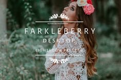 Desktop Lightroom Presets Pack FARKLEBERRY Moody Creamy Portrait Lifestyle Lightroom Presets Pack Perfect for lifestyle, wedding and portrait photography. Photography Projects, Portrait Photography, Desktop, Photography Reviews, Animal Logo, Photoshop Actions, Signature Style, Lightroom Presets, Photo Editing