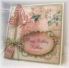 IC375 Vintage Roses by bfinlay - Cards and Paper Crafts at Splitcoaststampers