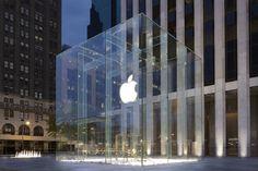 Las diez mejores Apple Stores del mundo - Noticias de Arquitectura - Buscador de Arquitectura