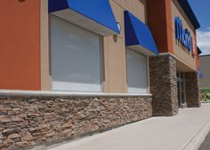 Mountain Ledge Stone, Beaverton Bronze Colour - http://www.stonerox.com