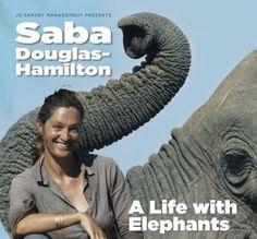 City Hall - Saba Douglas-Hamilton