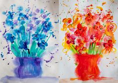 Картинки по запросу графическая стилизация цветов