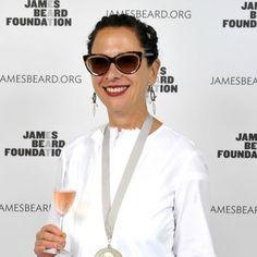 Female Chefs Totally Own the James Beard Awards