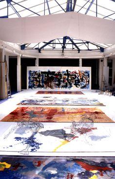 The Islands' Memory Contemporary Paintings, Memories, Sculpture, Paris, Studio, Islands, Artwork, Art Work, Sculpting