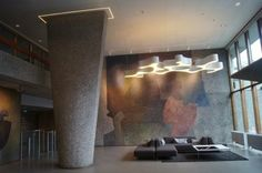 Lounge Norsk Hydro Lounge, Architecture, Airport Lounge, Drawing Rooms, Lounge Music, Living Room, Architecture Illustrations