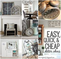House by Hoff: Updated Home Tour {January Decorating Recap}