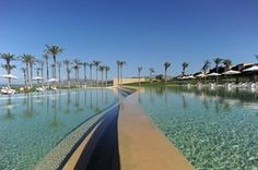 Christmas with family and friends - 2nd room free at  Rocco Forte Verdura Golf & Spa Resort, Sicily - 20 Dec 2013 - 27 Dec 2013 #italy #travel