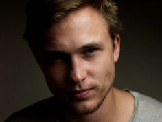 The actor I can see playing the part of Luke - William Moseley