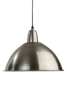PR Home Metall-kattovalaisin Hopeanvärinen - Kattovalaisimet   Ellos Mobile