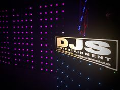 DJS Entertainment - Silverstone Litchlake Farm Camping #BGP #F1  Chauvet Motion Orb  #TeamDJS
