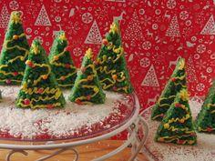 Celebration Treats 4U: Syötävät joulukuuset