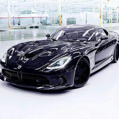 Phenomenal SRT Viper
