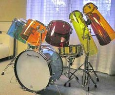 VISTALITE DRUMS