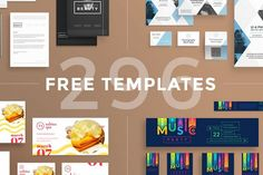 Free Bundle Flyers, Posters, Ad Banners, Social Media Covers and Posts, Business cards, Brending, Identity https://designbundles.net/free-design-resources/free-bundle-flyers-posters-ad-banners-social-media-covers-and-posts-business-cards-brending-identity/rel=AJsh2y