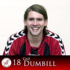 Gaz Dumbill
