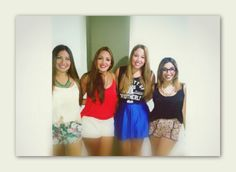 My friends ♥