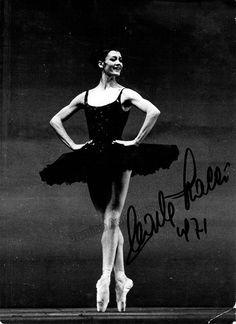 Francci, Carla - Signed Photo