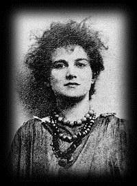 """In the late summer of 1929, a 30ish woman left London for Iona, a small Scottish island rich in folklore and history.  Netta Fornario was not an ordinary woman of the times. She was a member of """"Alpha et Omega"""" a splinter group of the famous (or infamous) Hermetic Order Of The Golden Dawn. Alpha et Omega was rich in occult practices such as ritual magic, tarot cards, mysticism, and a solid belief in the powers of telepathy.  Once on the island, Netta found lodgings with a local landlady…"""