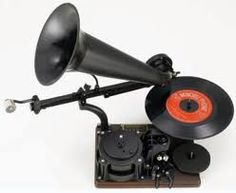 wind up gramophone - Google Search