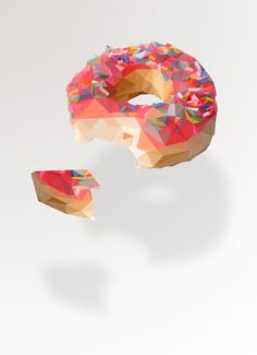 Donut x Polygon