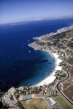 Clifton Beach, Cape Town South Africa, Wallpaper Space, To Go, Youth, Explore, History, Places, Water