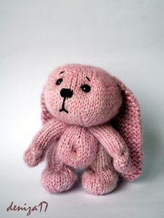 handmade toy, cuteness!