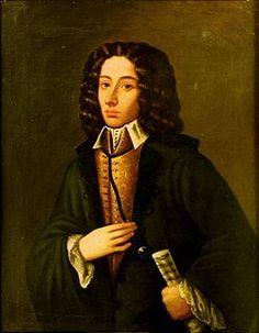 Pergolesi - Giovanni Battista Draghi, llamado Pergolesi1 (Iesi, 4 de enero de 1710 - Pozzuoli, 16 de marzo de 1736) fue un compositor, violinista y organista italiano del período Barroco. Su obra influyó profundamente en la escuela napolitana, y sirvió como prototipo por antonomasia de la ópera italiana. Confrontaría el gusto estético derivado de la tradición de la ópera seria francesa y el de los partidarios de la nueva ópera bufa italiana. -