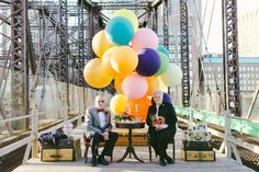 Up Themed Anniversary Shoot, OH MY GOSH THIS IS THE SWEETEST THING EVER.