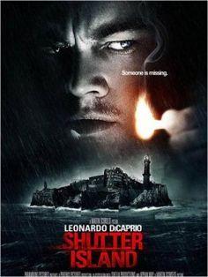 Découvrez Shutter Island, de Martin Scorsese sur Cinenode, la communauté du cinéma et du film