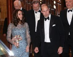 Princ William ještě s původním účesem