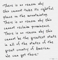 Ohio Gov. John Kasich on signing budget, June 30, 2013