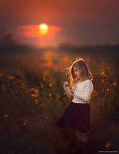 Photograph The Passing Time by Jake Olson Studios on 500px