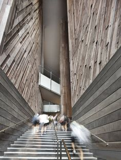 Gallery of School of the Arts / WOHA - 5