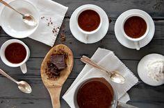 Looking forward to hot chocolate season! Spiced Italian Hot Chocolate https://link.crwd.fr/1iJR