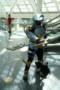 Anime Expo 2012 - Kingdom Hearts cosplay