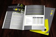 When it comes to Brochure Printing Services, Landmark Printing is the best in the business. We carry a huge variety of papers, inks, and toners on site. This means that your brochures will be ready quickly - no waiting for shipments or custom orders. We don't just print brochures, either. We can help you design and style your brochure for whatever kinds of products or services you are advertising. http://www.landmarkprintingink.com/printing-products/brochures
