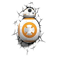 rogeriodemetrio.com: Star Wars: Episode VII – The Force Awakens BB-8 Dr...