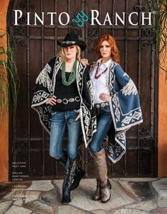 Winter 2016 Fashion ad featuring the Ryan Michael Headdress Shawl and our favorite tall boots from Old Gringo and Freebird by Steven. Country Wear, Country Girl Style, Country Girls, Cowgirl Look, Cowgirl Chic, Gypsy Cowgirl, Gypsy Style, My Style, Las Vegas Fashion