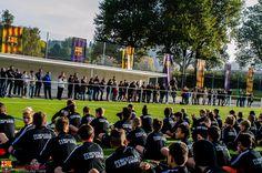 FCB Escola Camp Effretikon Dolores Park, Soccer, Camping, Sports, School, Campsite, Hs Sports, Futbol, Soccer Ball
