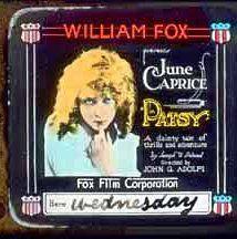 Patsy (1917) Poster
