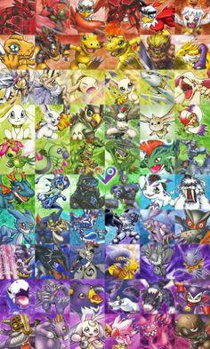 Love this digimon pattern! Pokemon, Digimon Digital Monsters, Favorite Cartoon Character, Geek Squad, Digimon Adventure, Cardcaptor Sakura, Nerd Geek, Manga Games, Anime