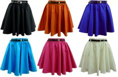 skirts !!!