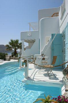 Mykonos, Greece; Kivotos Club Hotel; http://www.kivotosclubhotel.com/gr/junior-suites-mykonos.php