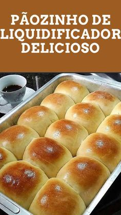 Portuguese Sweet Bread, Tasty, Yummy Food, Other Recipes, International Recipes, Pain, Smoothie Recipes, Love Food, Cookie Recipes