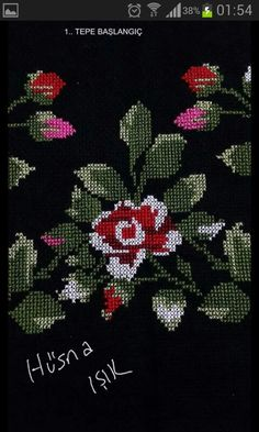 1 million+ Stunning Free Images to Use Anywhere Cross Stitch Rose, Stitch 2, Cross Stitch Embroidery, Cross Stitch Designs, Cross Stitch Patterns, Free To Use Images, Brazilian Embroidery, Vintage Room, Bargello
